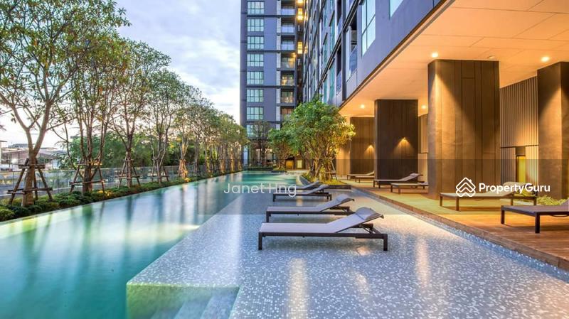 Pre Launch 1000sf RM370k Kota Kemuning  Condominium #148277751