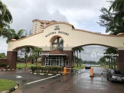 For Rent - Kasuma Resort