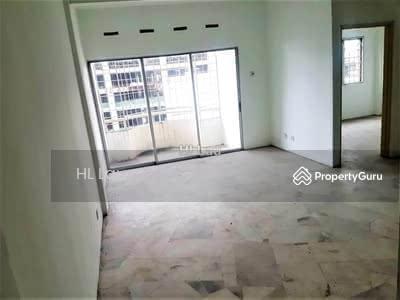 For Sale - Kekwa Apartmemt, Taman Putra Perdana