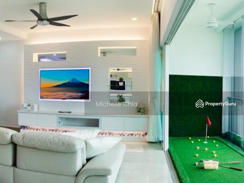 KM1 East Condominium @ Bukit Jalil #145531559