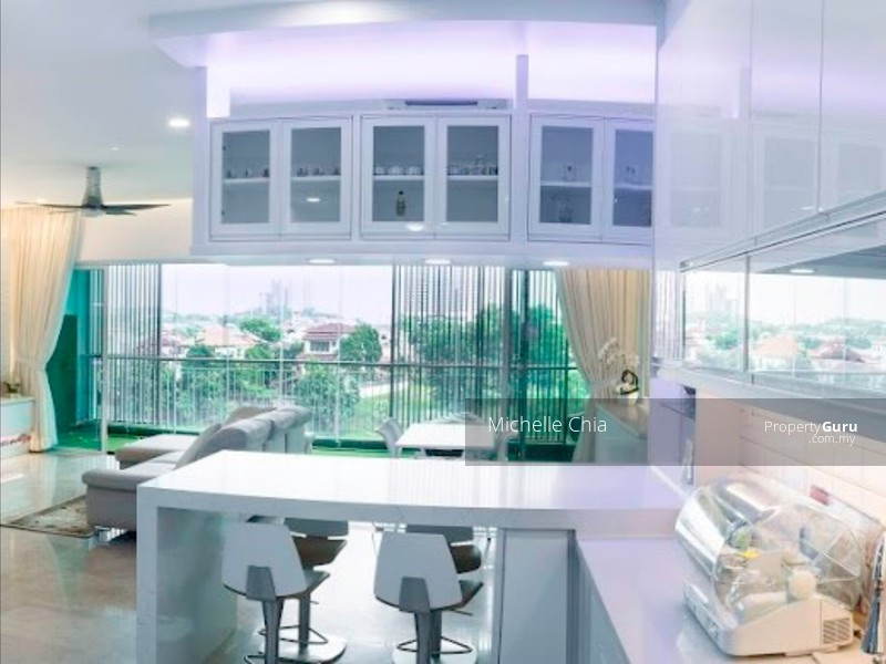 KM1 East Condominium @ Bukit Jalil #145531561