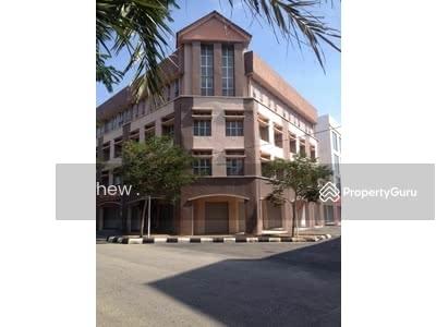 For Sale - Shop for Sales Pulau Melaka Harbour city Melaka Gateway