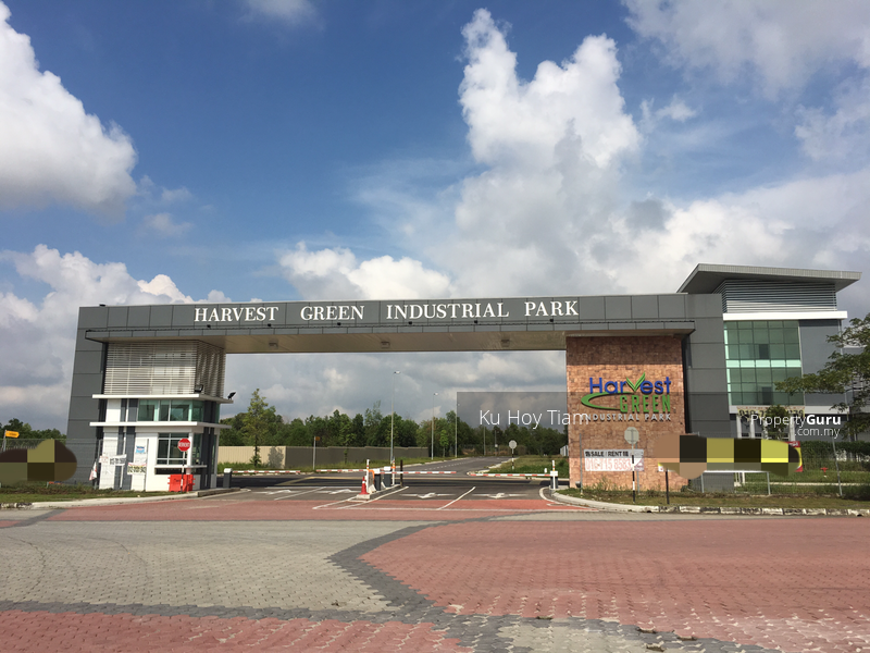 Harvest Green @ Sime Darby Business Park #145621925