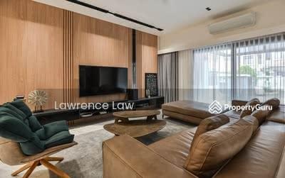 For Sale - {BELOW MARKET PRICE} Damansara Luxury Condo /Spacious Layout 5 Rooms + 3 car parks