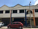 Office Taman Paya Emas, Cheng Melaka