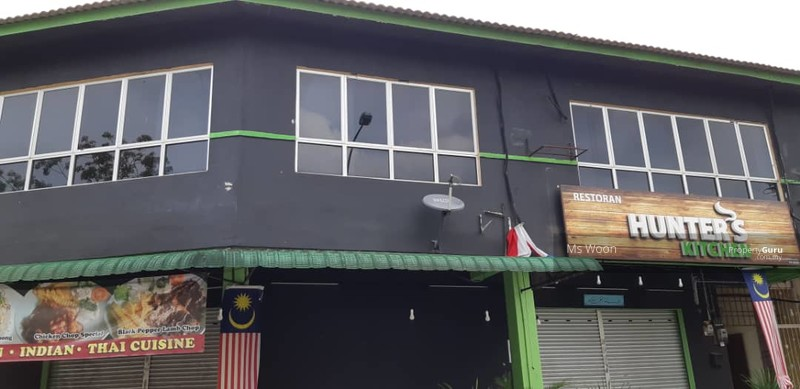 1st Floor CORNER Office Taman Tasik Utama, Ayer Keroh Melaka #146698873