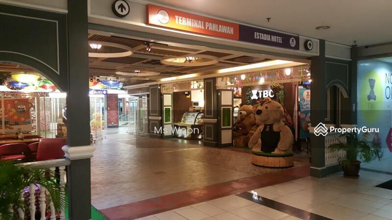 Shopping Lot Hatten Square, Bandar Hilir Melaka #145795635