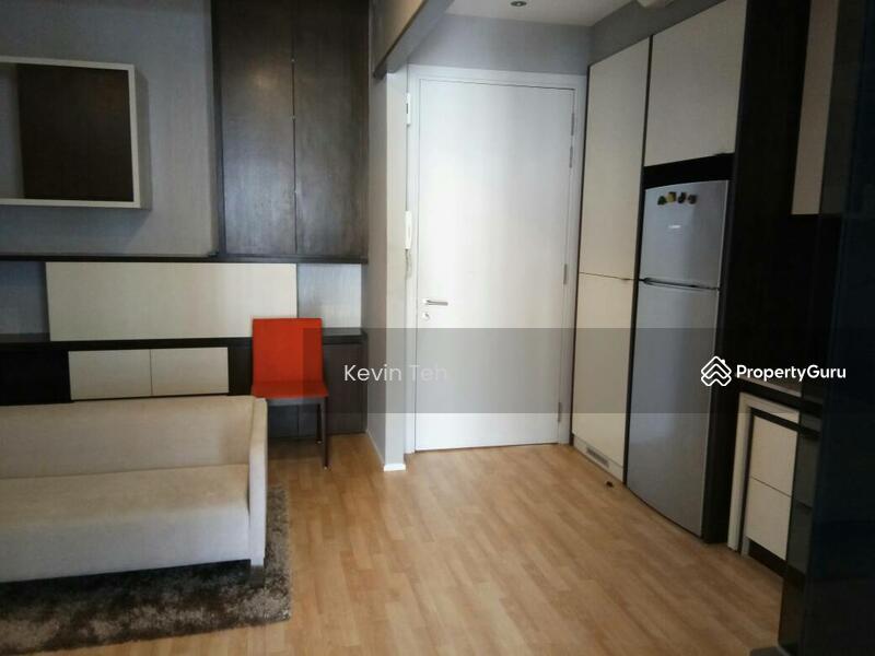 Verve Suites @ Mont Kiara #145817201