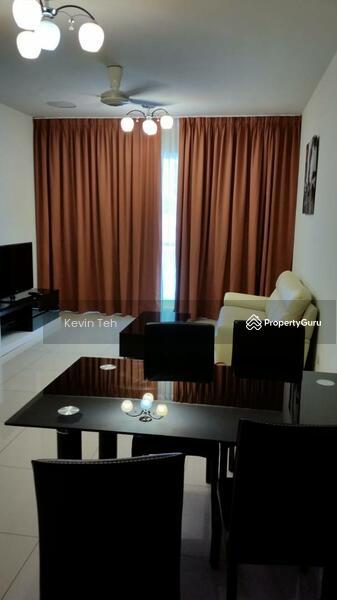 Solaris Dutamas Designer Suites #145835671