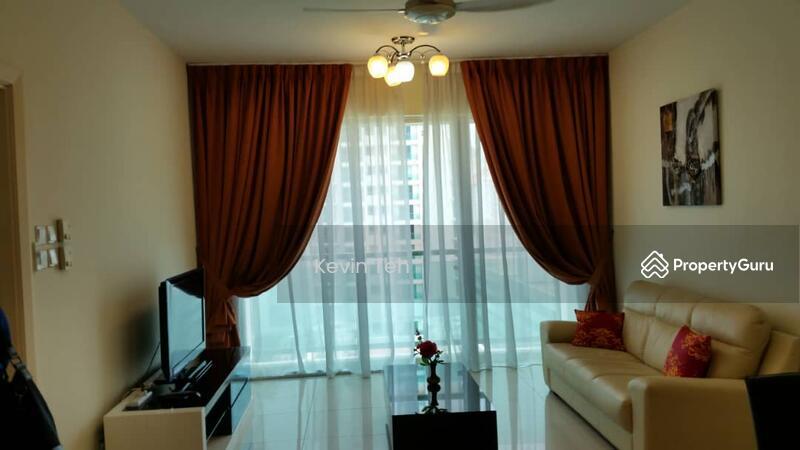 Solaris Dutamas Designer Suites #145835681