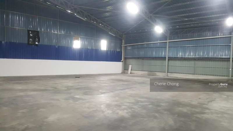 Ipoh Sri Rapat warehouse or factory for rent #145898813