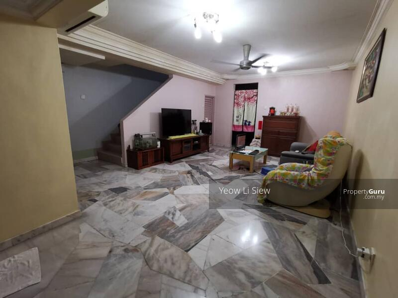 Damai Perdana Double storey #159013749