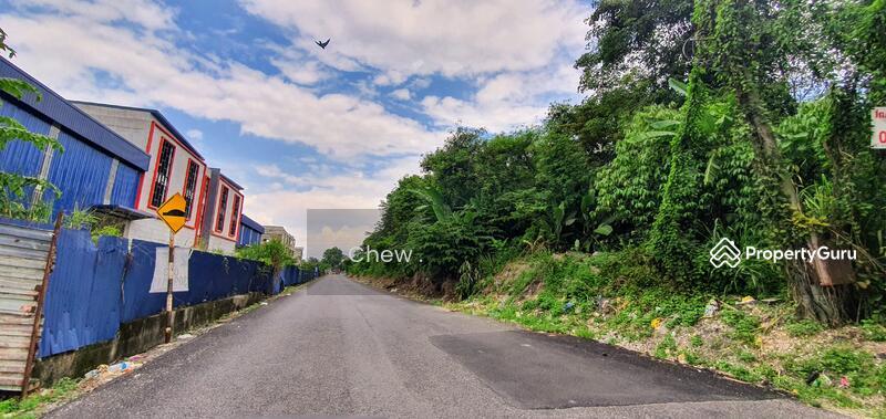 balakong industrial freehold land #157338605