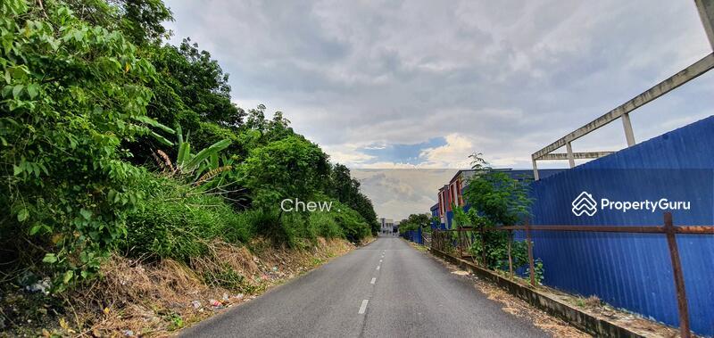 balakong industrial freehold land #157338607