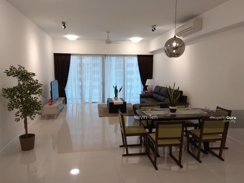 Residensi 22 @ Mont Kiara #146187139