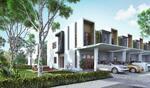 CASH bacK RM200k {18 Mins TRX} Skyline View Hilltop 2Stry Resort Home