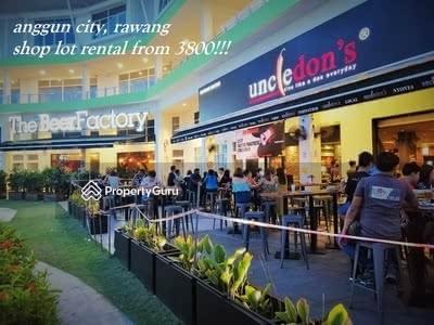 For Sale - Anggun City, Rawang