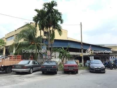 For Sale - Taman Sri Ehsan, Kepong