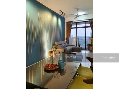 For Sale - Fully Furnished Oasis Condominium fir Sale