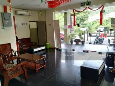 For Sale - Batu Ferringhi Hotel 68 Rooms, Renovated, Sell with Business