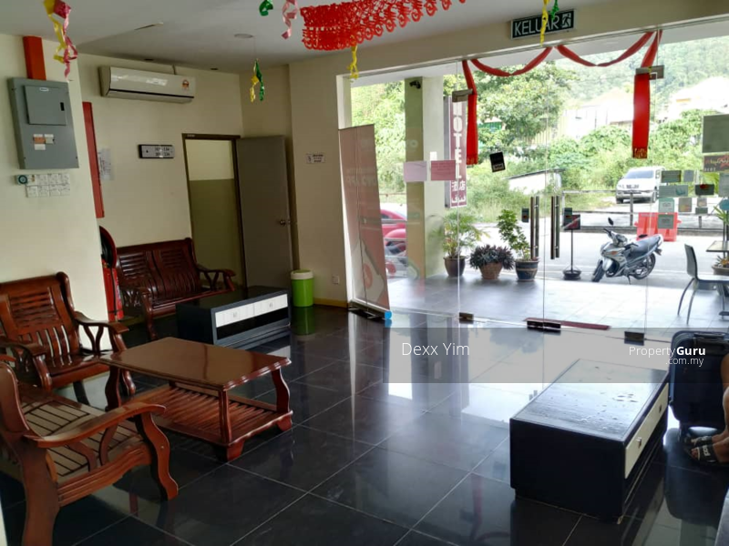 Batu Ferringhi Hotel 68 Rooms, Renovated, Sell with Business #146806177