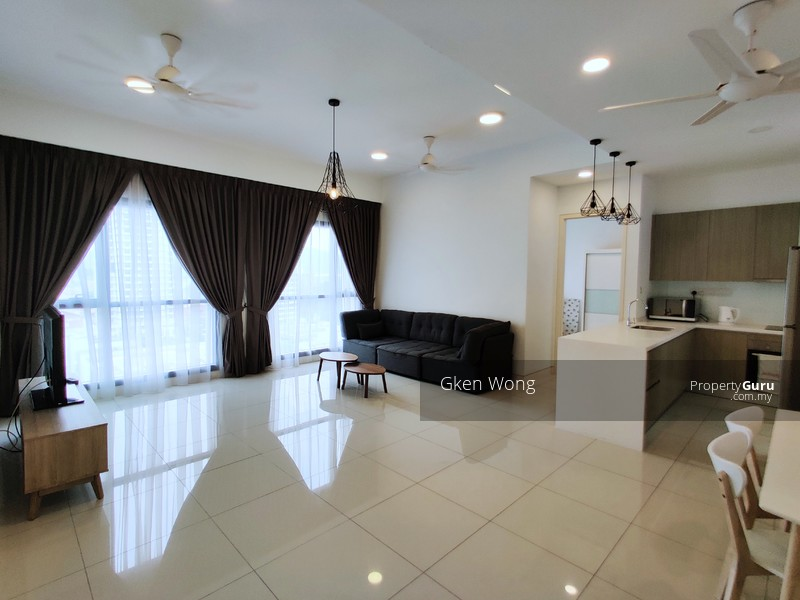 Bayberry Serviced Residences #146877963
