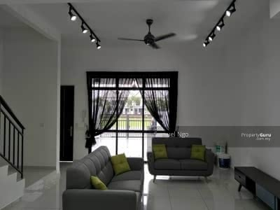 For Rent - Eco Summer