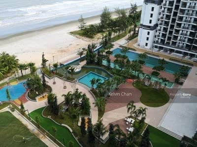 For Rent - TimurBay Seafront Residence