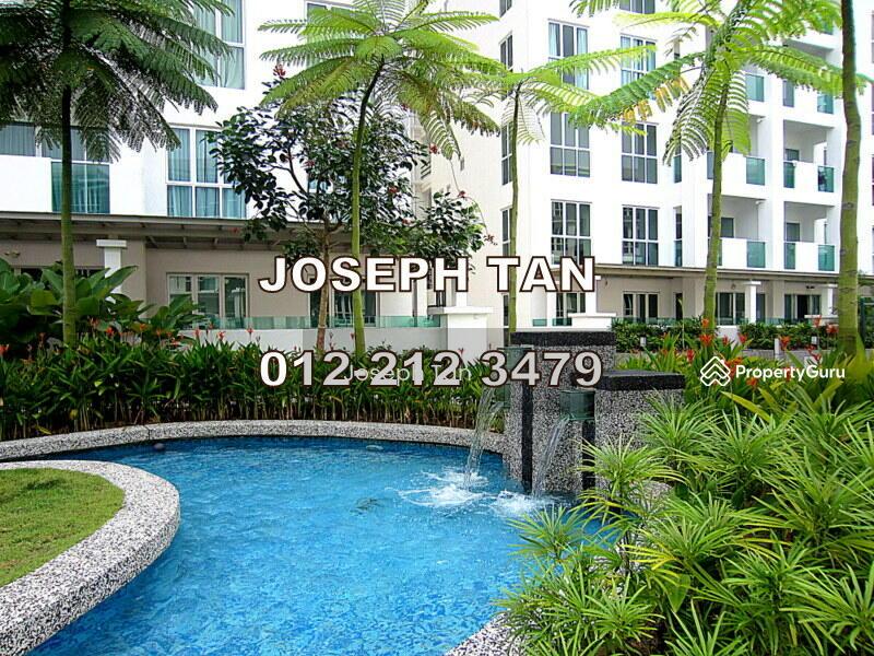 Subang Parkhomes #146953045