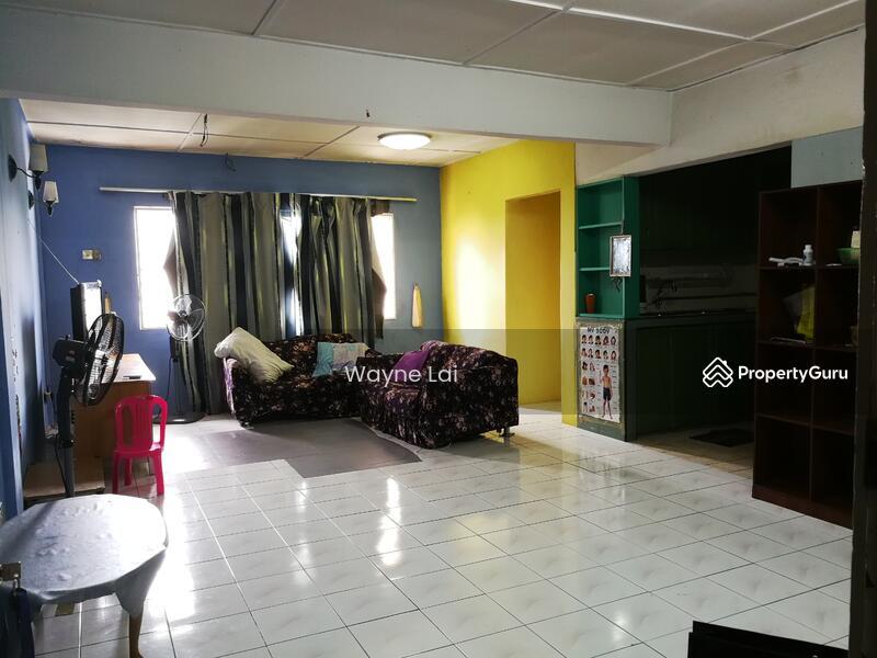 saujana apartment #147067743