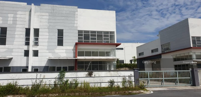 Balakong Semi Detached Factory For Rent RM7k to RM12k per month #147118289
