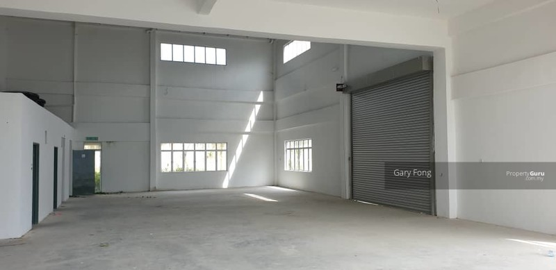 Balakong Semi Detached Factory For Rent RM7k to RM12k per month #147118291