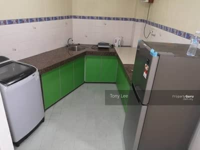 For Rent - Amber Court Apartment