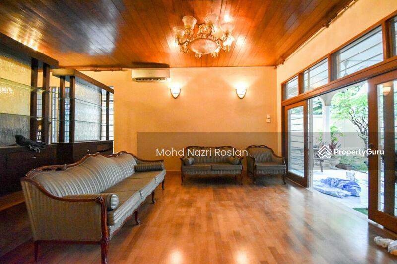 2 Storey Semi-D Lucky Garden, Bangsar #147262325