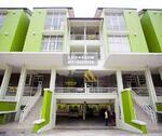 Mutiara Tropicana Townhouse Below 25% MV Damansara
