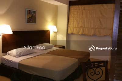 For Rent - Awana Golf & Country Resort