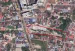 Setapak Gombak 5 Acres Residential Commercial KL Land Road Frontage