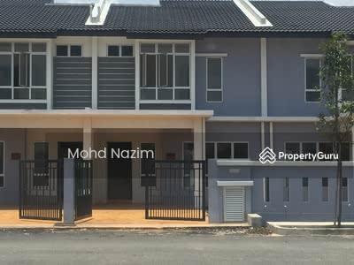 For Sale - Residensi Lubok Jong