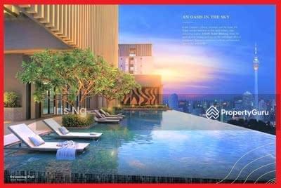 For Sale - Bukit Bintang