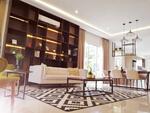 New launch open register 3storey link house nr selayang damansara bt cave kepong