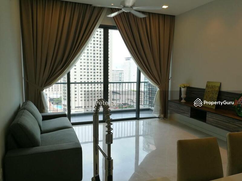 KL Eco City Vogue Suites 1 #147834955