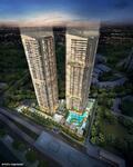 KUCHAI LAMA @ NEW LUXURY SKY SUITES CONDO [RM50K CASH BACK]