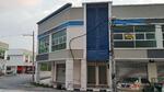 Seri Iskandar, SIBC 20, Beside D'Mall Billion