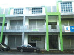 21/11/2020 BANK LELONG : Lot 2, Block E, Sibuga Jaya Commercial Centre, Mile 8, Labuk Road, Sandakan