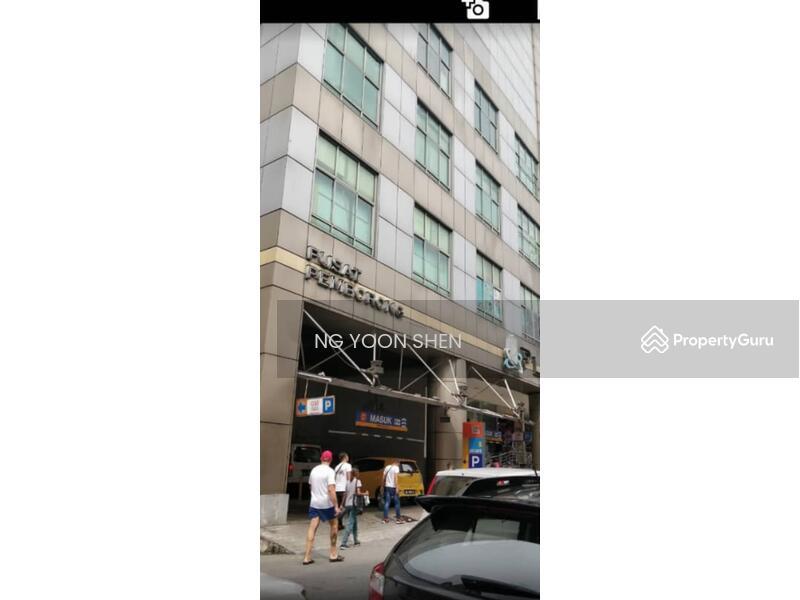GM Kuala Lumpur #148039281