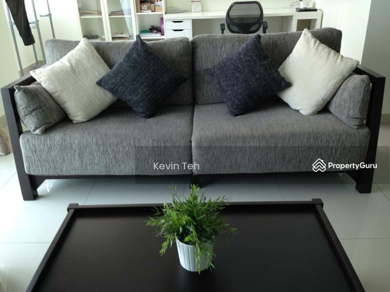 Solaris Dutamas Designer Suites #148056773