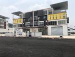 928 factory , rawang integrated , new factory