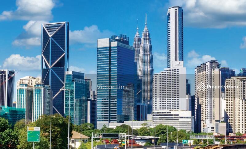 Office Building, Kuala Lumpur #150170615