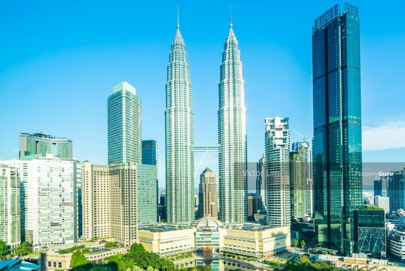 Office Building, Kuala Lumpur #150170617