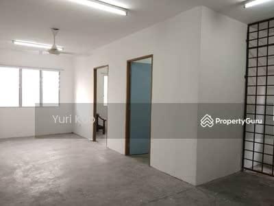 For Sale - Apartment Lestari (Damansara Damai)